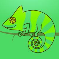 Curisou Chameleon EA